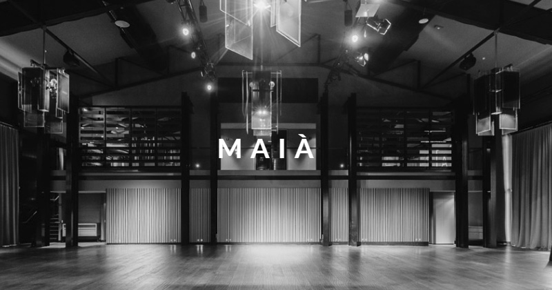 Maia Atlantic Peninsula Docklands Conference Center