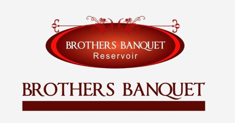 Brothers Banquet in Reservoir