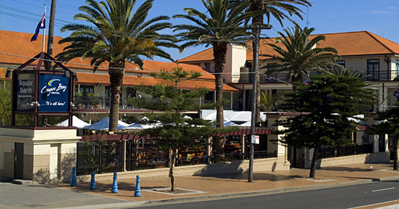 Selina's Coogee Bay Hotel in Coogee