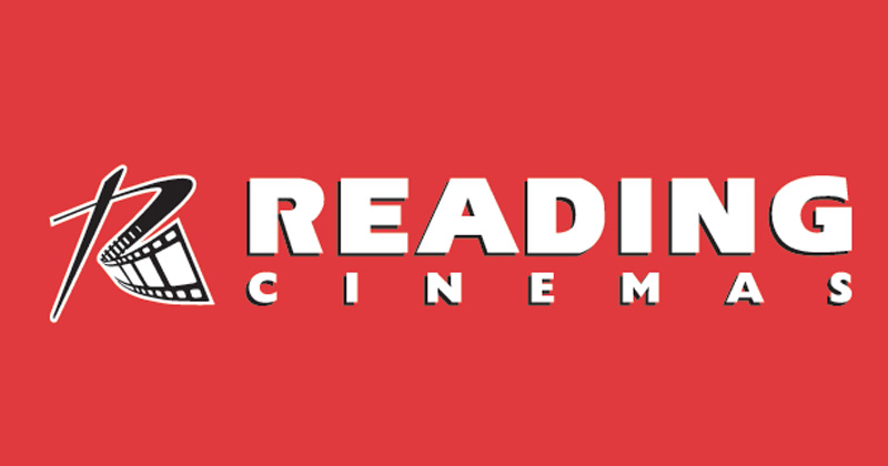Reading Cinemas in Auburn