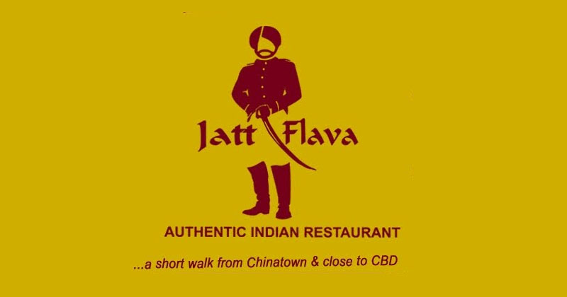 Jatt Flava Indian Restaurant in Fortitude Valley