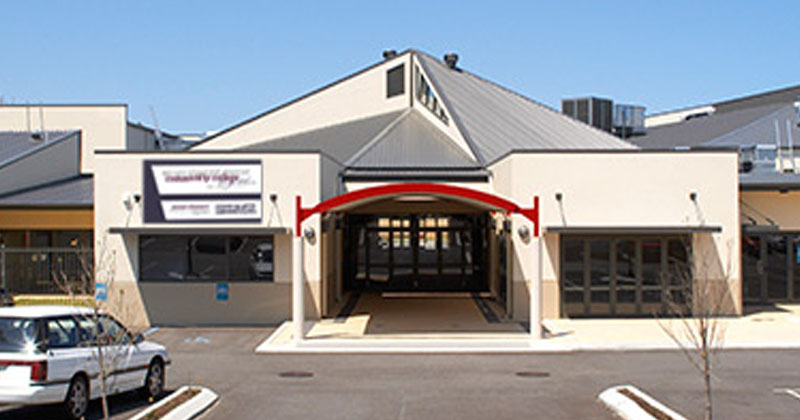 Mount Pleasant Baptist Auditorium in Booragoon