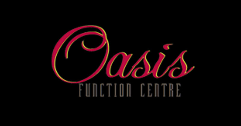 Oasis Function Centre in Quakers Hill