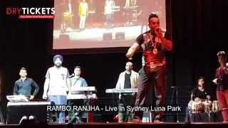 Jazzy B Response About Badal Advertisement & Aap Party In Sydney