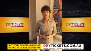 Sunidhi Chauhan Inviting Sydney Fans