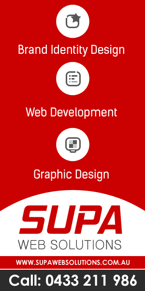 SUPA Web Solutions - Brand Identity Design, Web Development, Graphic Design