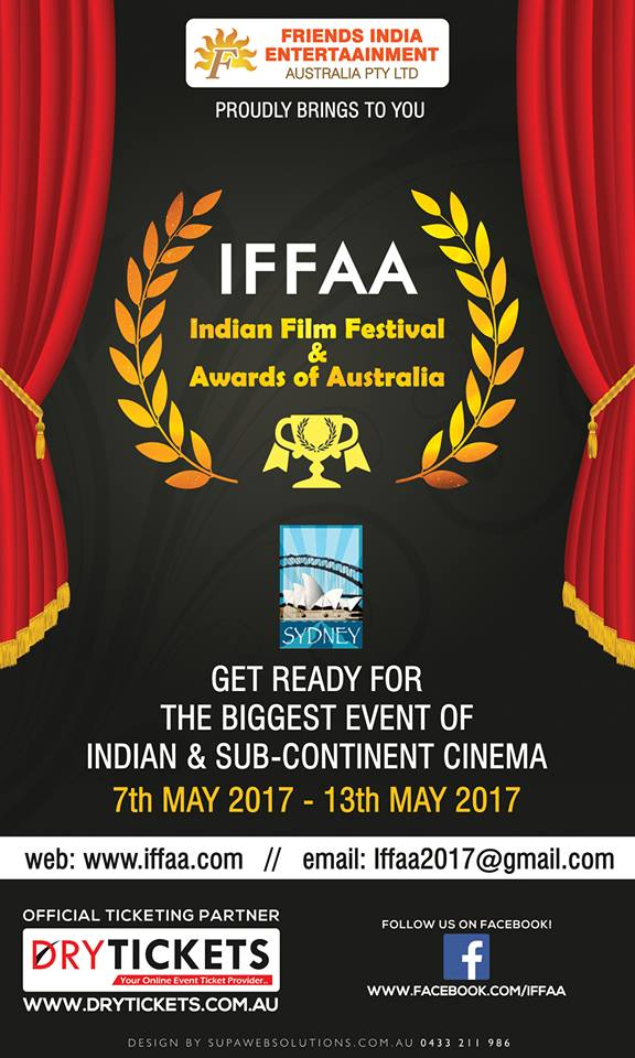 International Film Festival & Awards Of Australia (IFFAA)